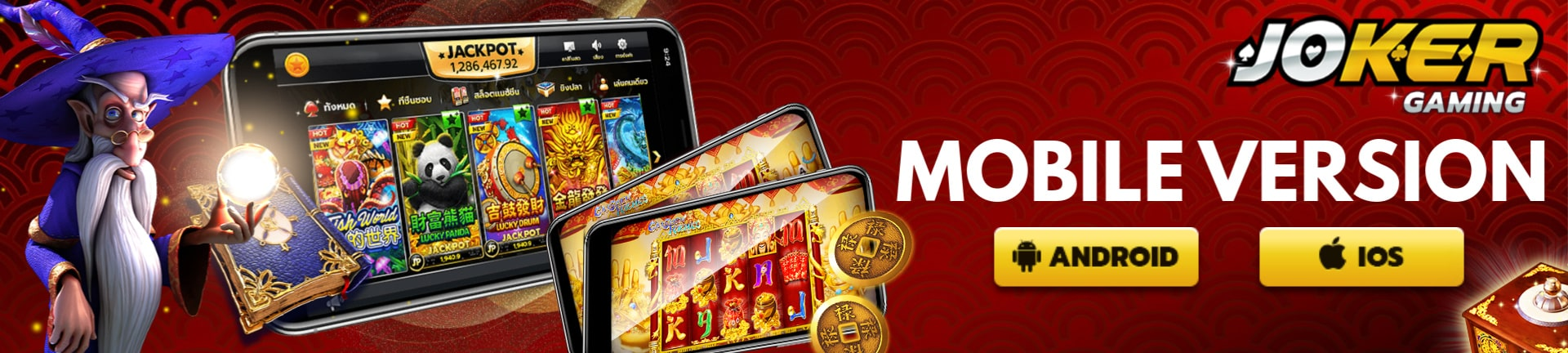agen judi joker123 slot online indonesia